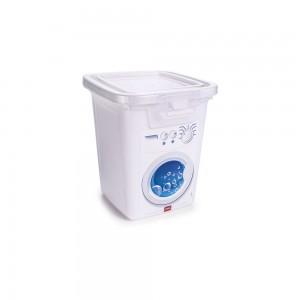 Imagem do produto - Porta Sabão em Pó 500g | Máquina de Lavar