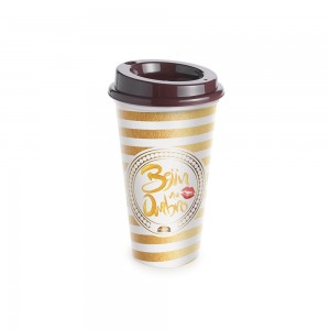 Imagem do produto - Copo Café 500 ml | Go