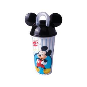 Imagem do produto - Copo com Canudo 500 ml | Mickey Club House