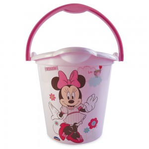 Imagem do produto - Balde 8 L | Minnie Baby