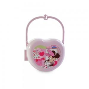 Imagem do produto - Porta Chupeta | Minnie Baby