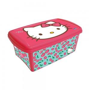 Imagem do produto - Caixa 4,2 L | Hello Kitty