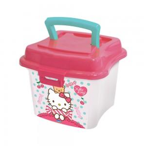 Imagem do produto - Mini Box 1 L | Hello Kitty