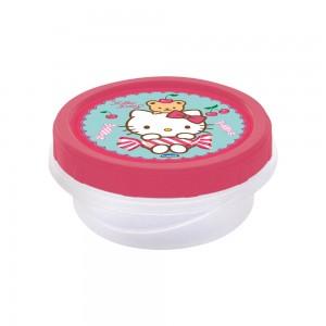 Imagem do produto - Pote 390 ml | Hello Kitty - Rosca