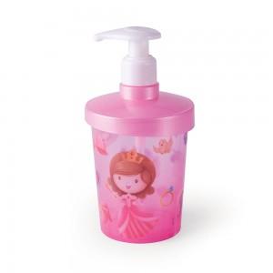 Imagem do produto - Porta Sabonete Líquido | Baby Princess