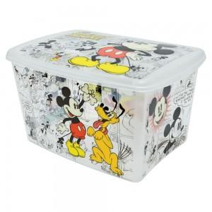 Imagem do produto - Caixa 18,7 L   Mickey