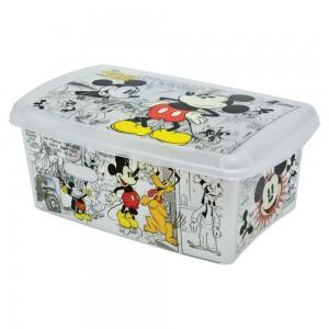 Imagem do produto - Caixa 4,2 L | Mickey