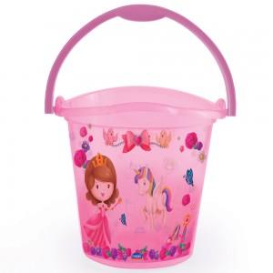 Imagem do produto - Balde 8 L | Baby Princess