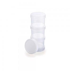 Imagem do produto - Conjunto Organizador - 3 Unidades | Rosca