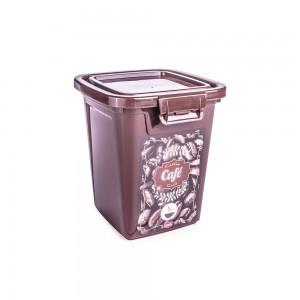 Imagem do produto - Pote com Trava para Café 1,8 L