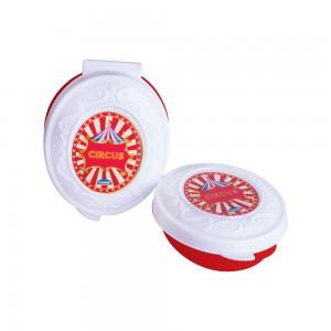 Imagem do produto - Mini Porta Mix Retrô - 8 Unidades | Circo