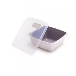 Imagem do produto - Travessa com Tampa 400 ml | Duo 360°