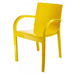 Imagem do produto - Poltrona Amarela | Taurus