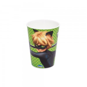 Imagem do produto - Copo 320 ml | Miraculous