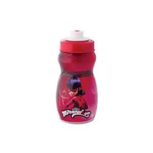 Imagem do produto - Garrafa Squeeze 300 ml | Miraculous