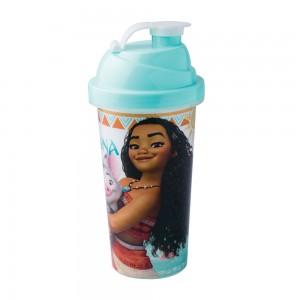 Imagem do produto - Shakeira 580 ml | Moana