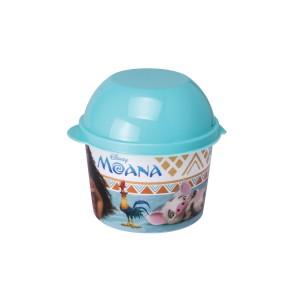 Imagem do produto - Porta Mix Pipoca 400 ml | Moana