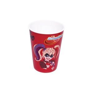 Imagem do produto - Copo 320 ml | Super Hero Girls