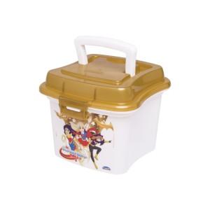 Imagem do produto - Mini Box 1 L | Super Hero Girls