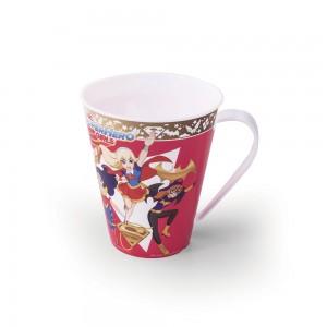 Imagem do produto - Caneca 360 ml | Super Hero Girls