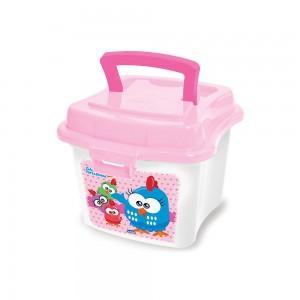 Imagem do produto - Mini Box 1 L | Galinha Pintadinha