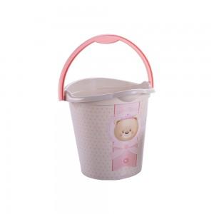 Imagem do produto - Balde 8 L | Urso