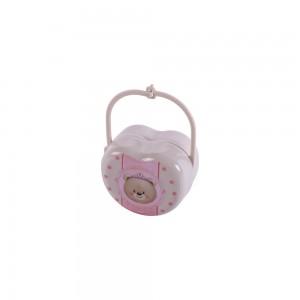 Imagem do produto - Porta Chupeta | Ursa