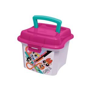 Imagem do produto - Mini Box 1 L | As Meninas Super Poderosas