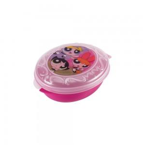 Imagem do produto - Porta Mix Retrô 540 ml | As Meninas Super Poderosas
