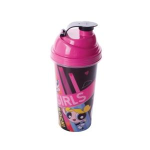 Imagem do produto - Shakeira 580 ml | As Meninas Super Poderosas