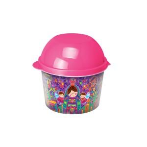 Imagem do produto - Porta Mix Pipoca 600 ml | Distroller