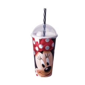 Imagem do produto - Copo Shake 500 ml | Minnie