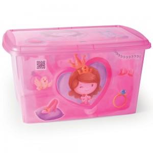 Imagem do produto - Caixa 46 L | Baby Princess