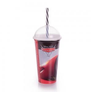 Imagem do produto - Copo Shake 500 ml   Carros
