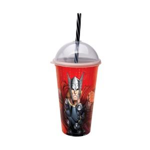 Imagem do produto - Copo Shake 500 ml | Avengers