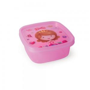 Imagem do produto - Pote 580 ml | Baby Princess - Clic