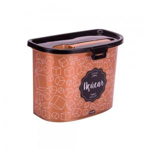 Imagem do produto - Pote para Açúcar com Colher