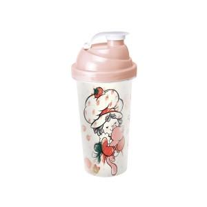 Imagem do produto - Shakeira 580 ml |  Moranguinho - Tal Mãe, Tal Filha