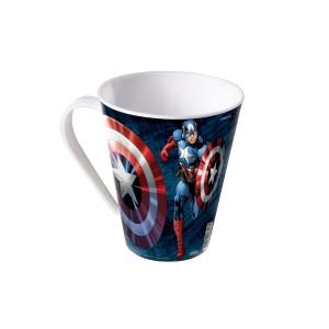 Imagem do produto - Caneca 360 ml   Avengers