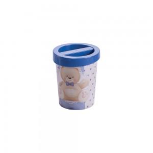 Imagem do produto - Porta Cotonetes   Urso