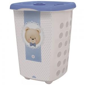 Imagem do produto - Cesto Organizador 38 L | Urso