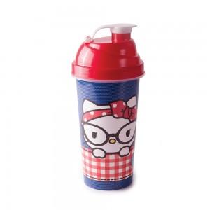 Imagem do produto - Shakeira 580 ml | Hello Kitty
