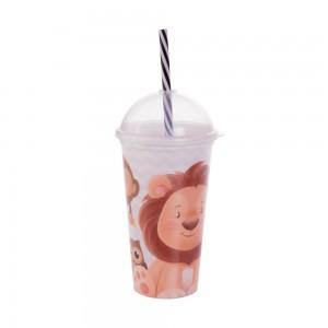 Imagem do produto - Copo Shake 500 ml   Os Filhotes