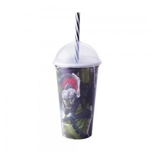 Imagem do produto - Copo Shake 500 ml | Hulk Ragnarok