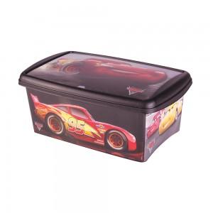 Imagem do produto - Caixa 4,2 L   Carros