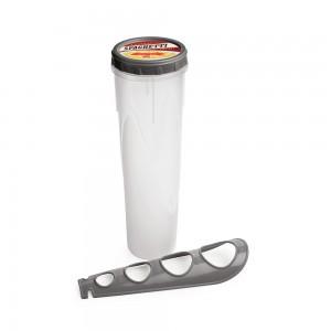 Imagem do produto - Pote para Espaguete com Medidor | Retrô