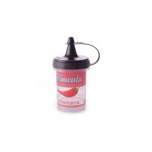 Imagem do produto - Mini Bisnaga Pimenta 140 ml | Retrô