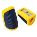 Apontador 1 Furo sem Depósito AP09 Neon (Caixa com 48 unidades)