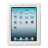 BlackBelt Proteção Lateral para iPad 4 Branca