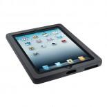 BlackBelt Proteção Lateral para iPad 4 Preta